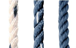 3 Strand Pre-Spliced Polyprop Multifilament Docklines